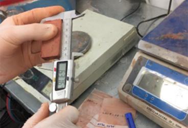 Crean materiales de construcción a partir de restos del olivar